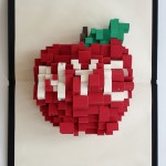 Daisy Lew: Pop-Up Books Inspired by NYC - Big Apple