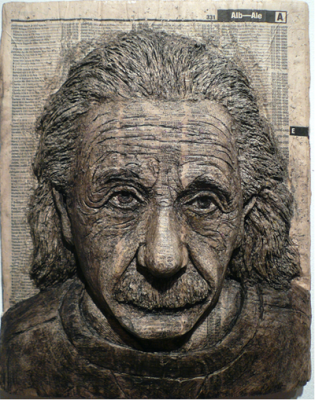 alex queral albert einstein