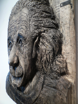 alex queral albert einstein detail
