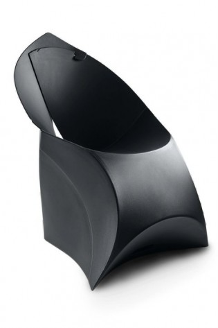 Origami Inspired Flux Chair