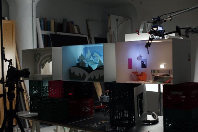 Regard Sur Le Court Métrage - Short Film Fesitval
