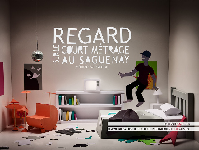 Regard Sur Le Court Mtrage - Short Film Fesitval