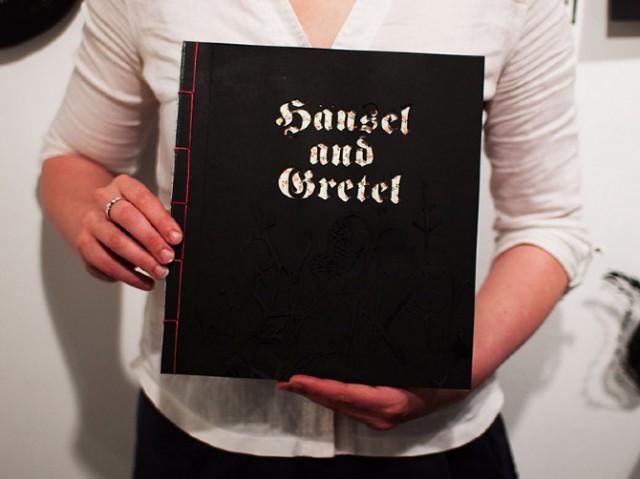 Sybille Schenker - Haensel und Gretel - Book 0