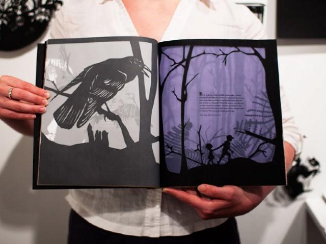 Sybille Schenker - Haensel und Gretel - Book 4