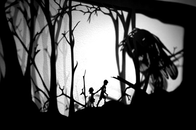 Sybille Schenker - Haensel und Gretel - Cut 3
