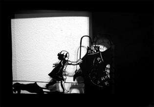 Sybille Schenker - Haensel und Gretel - Cut 5
