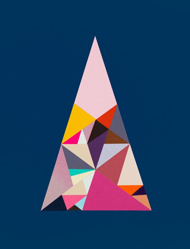 strictlypaper - golden ratio - calvin klein - golden triangle 1