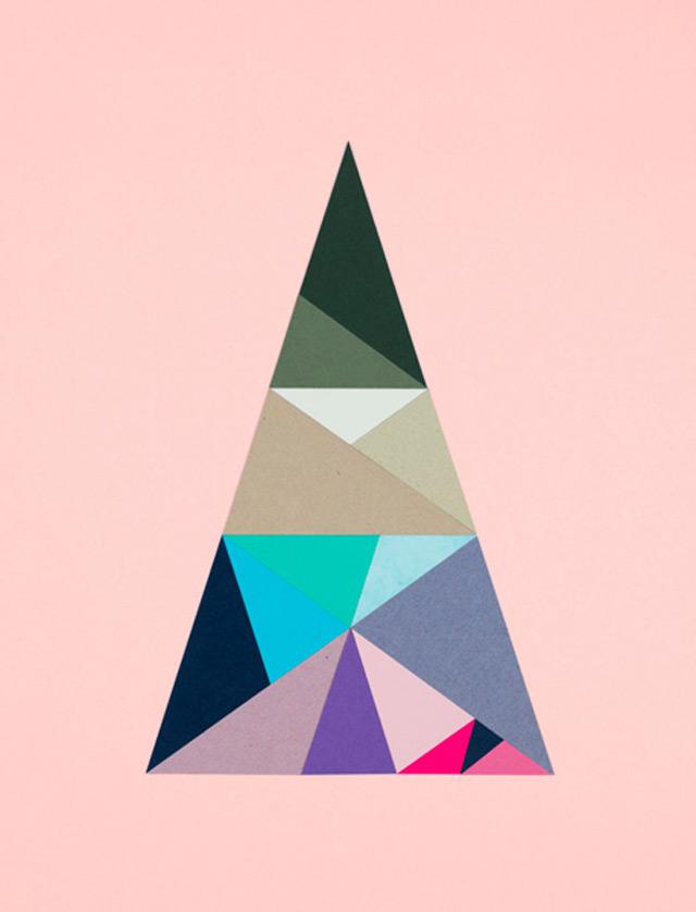 strictlypaper - golden ratio - calvin klein - golden triangle 3