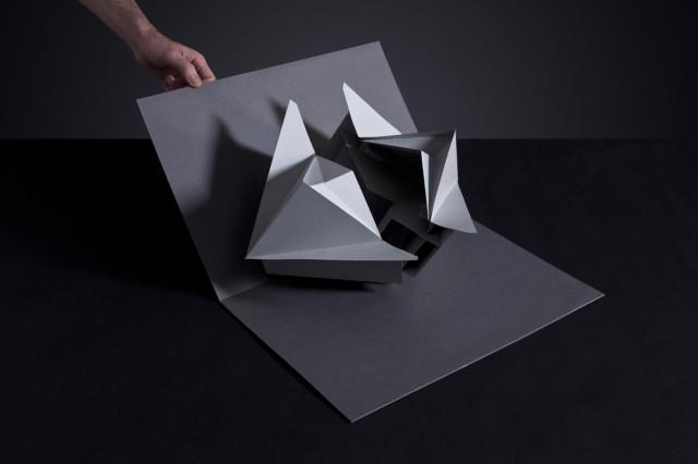 Kyle Bean - New Design Museum London - Pop Up - 1