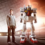 Strictlypaper - 7ft Gundam Papercraft - Visualspicer - Taras Lesko - Fantasy 2