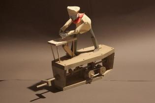 Bunraku - Baker Automaton