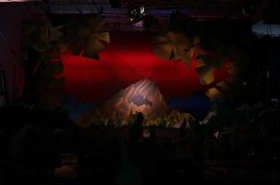 Strictlypaper - Bunraku Opening Titles - Making Of - 5