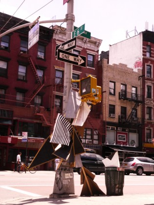 Clemens Behr - NYC 2011 - 7th