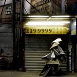 Clemens Behr - NYC 2011 - Chinatown