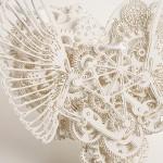 Clockwork Love Jewelry by Tjep - Wings