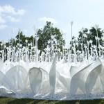Anouk Vogel Landscape Architecture - Paper Garden - 3