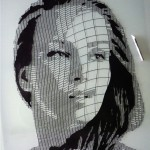 Stencil Art by Kris Trappeniers