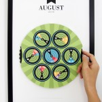Pattern Matters: August 2012