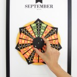 Pattern Matters: September 2012