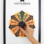 Pattern Matters: September 2012