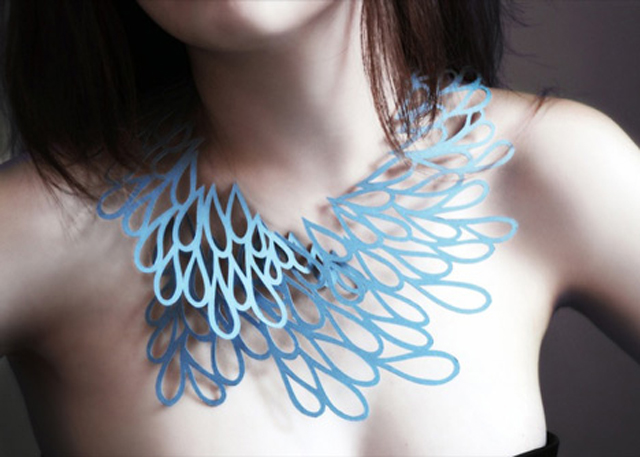 Paper Air Tattoos by Logical Art