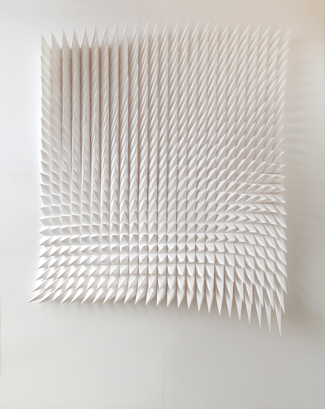 Interview With Paper Engineer Matt Shlian