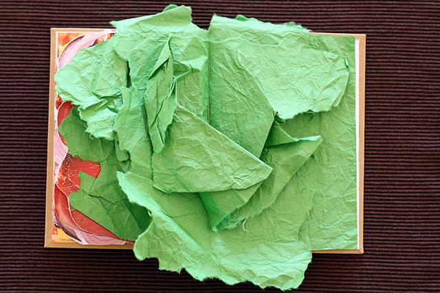 The Sandwich Book
