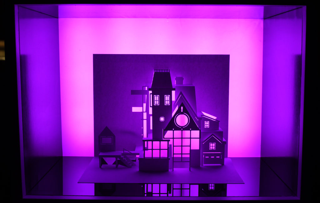 New Horrorgami - Beetlejuice