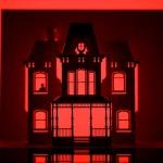 New Horrorgami - Psycho