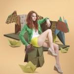 Perfil Magazine: Green Edition