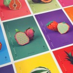 Fun Flavors 2014 Calendar By Nearly Normal All