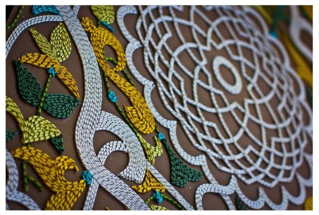 Gunjan Aylawadi Rabie Detail