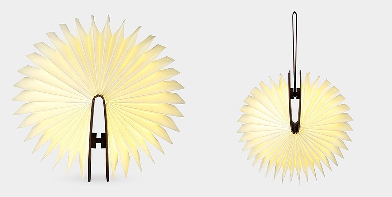 Lumio The Folding Book Lamp Strictlypaper