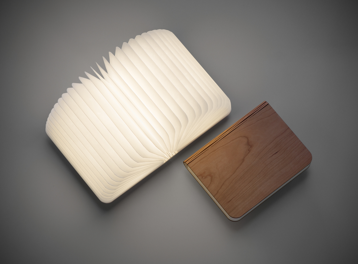 Lumio The Folding Book Lamp