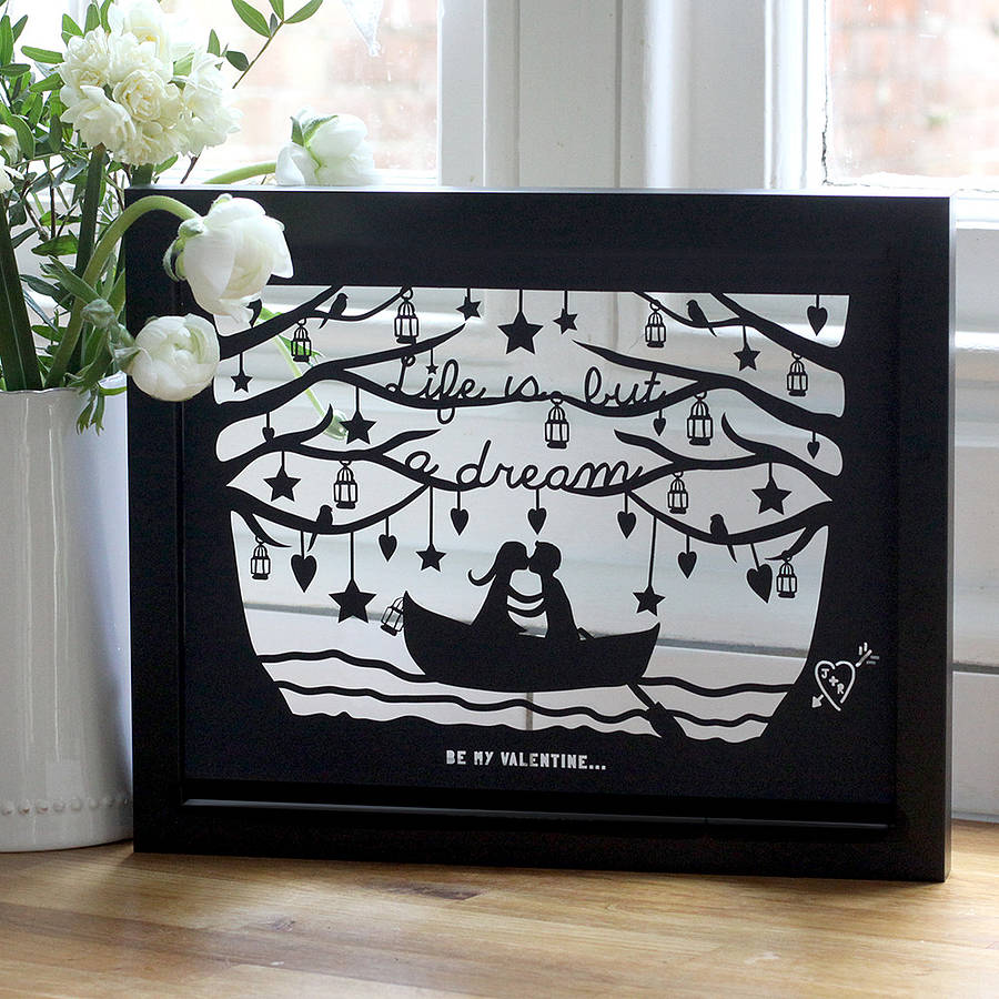 original-valentine-rowing-boat-papercut-or-print-1