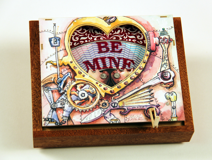 steampunk-valentine-mechanical-greeting-card-Open-823px