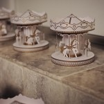 Wheel of Life Paper Zoetrope By Makerie Studio
