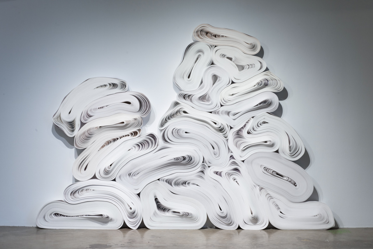 Jae-Ko-Flow-Monumental-Nature-Inspired-Sculptural-Reliefs-from-One-Ton-of-Recycled-Paper-Small