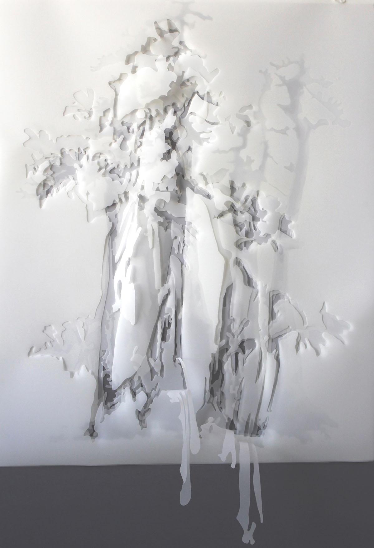 Kim_Kyong_Wildwood-2,-42'x36',-Hand-Cut-Drafting-Film