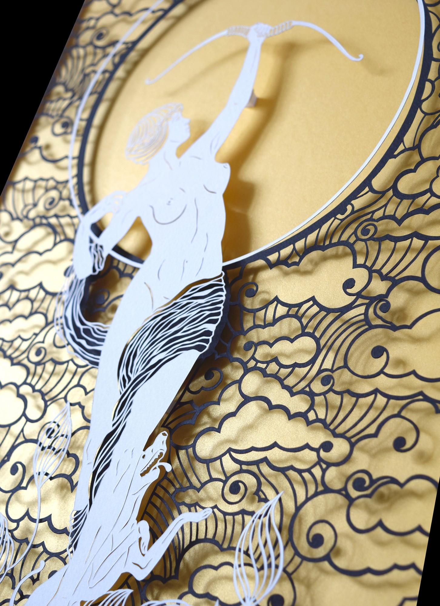 Sam-Jehanzeb_Artemis-Papercut_detail