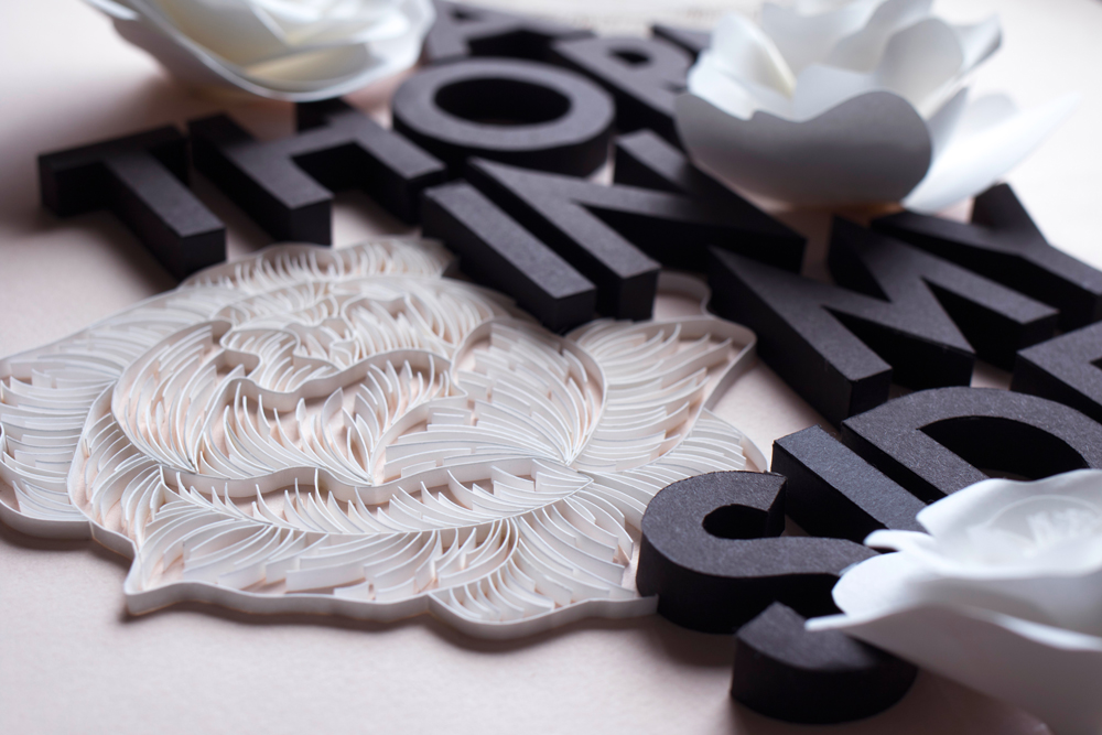 lavanya-naidoo-thorn-in-my-side-paper-typography