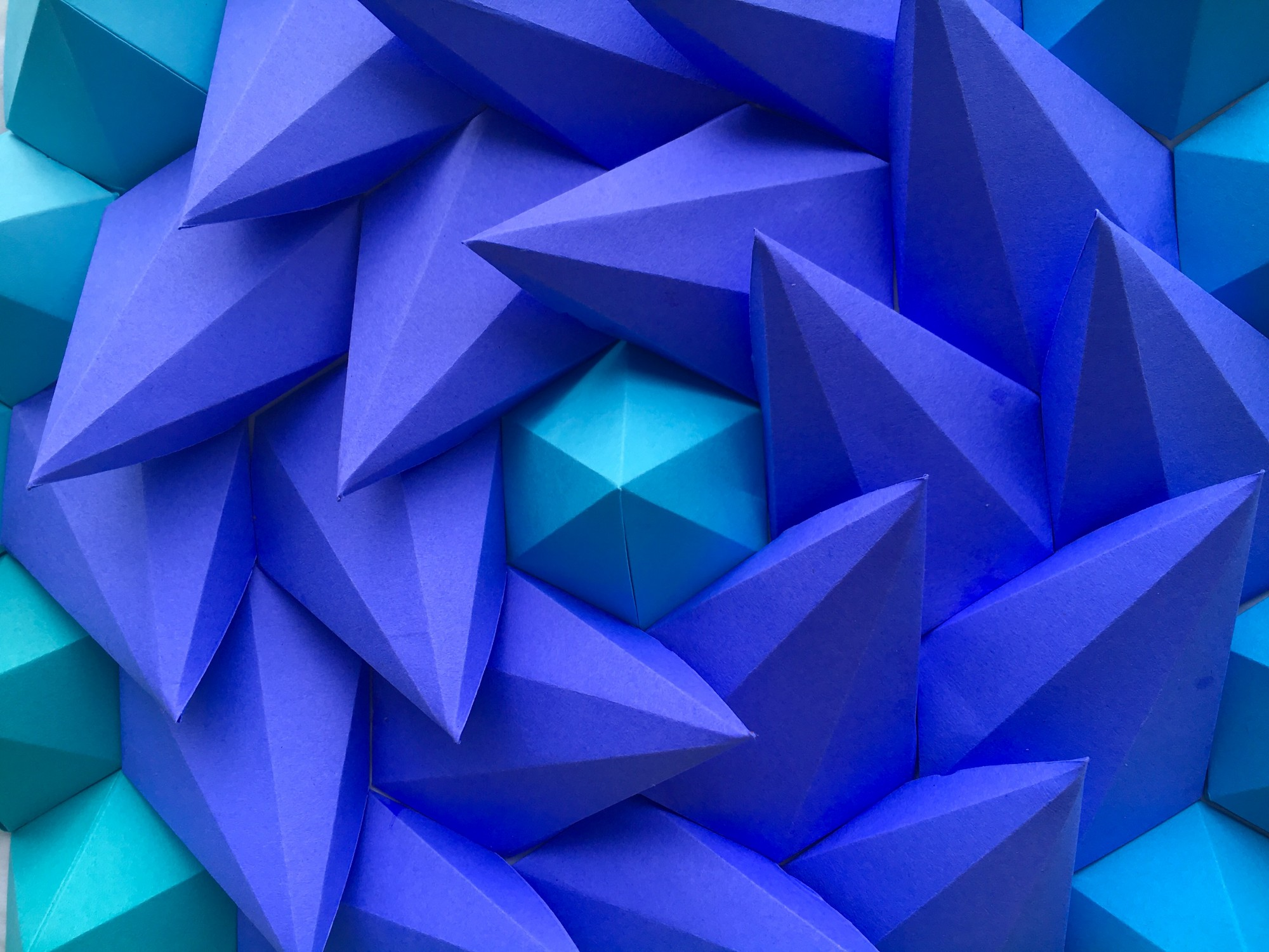Mathematical-Inspired-3D-Paper-Kaleidoscope-Tessellations-Brandon-Clark-Strictlypaper10