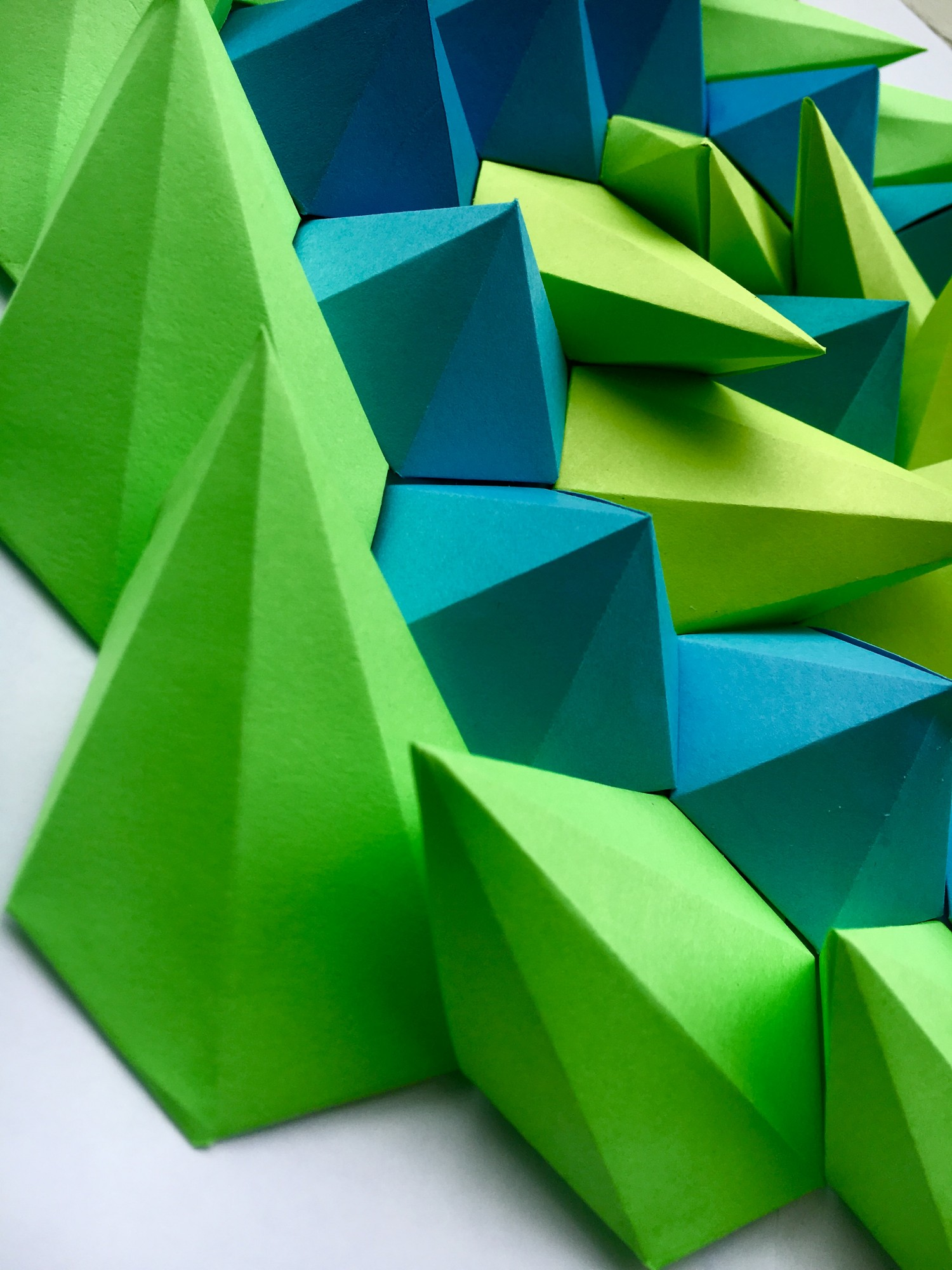 Mathematical-Inspired-3D-Paper-Kaleidoscope-Tessellations-Brandon-Clark-Strictlypaper11