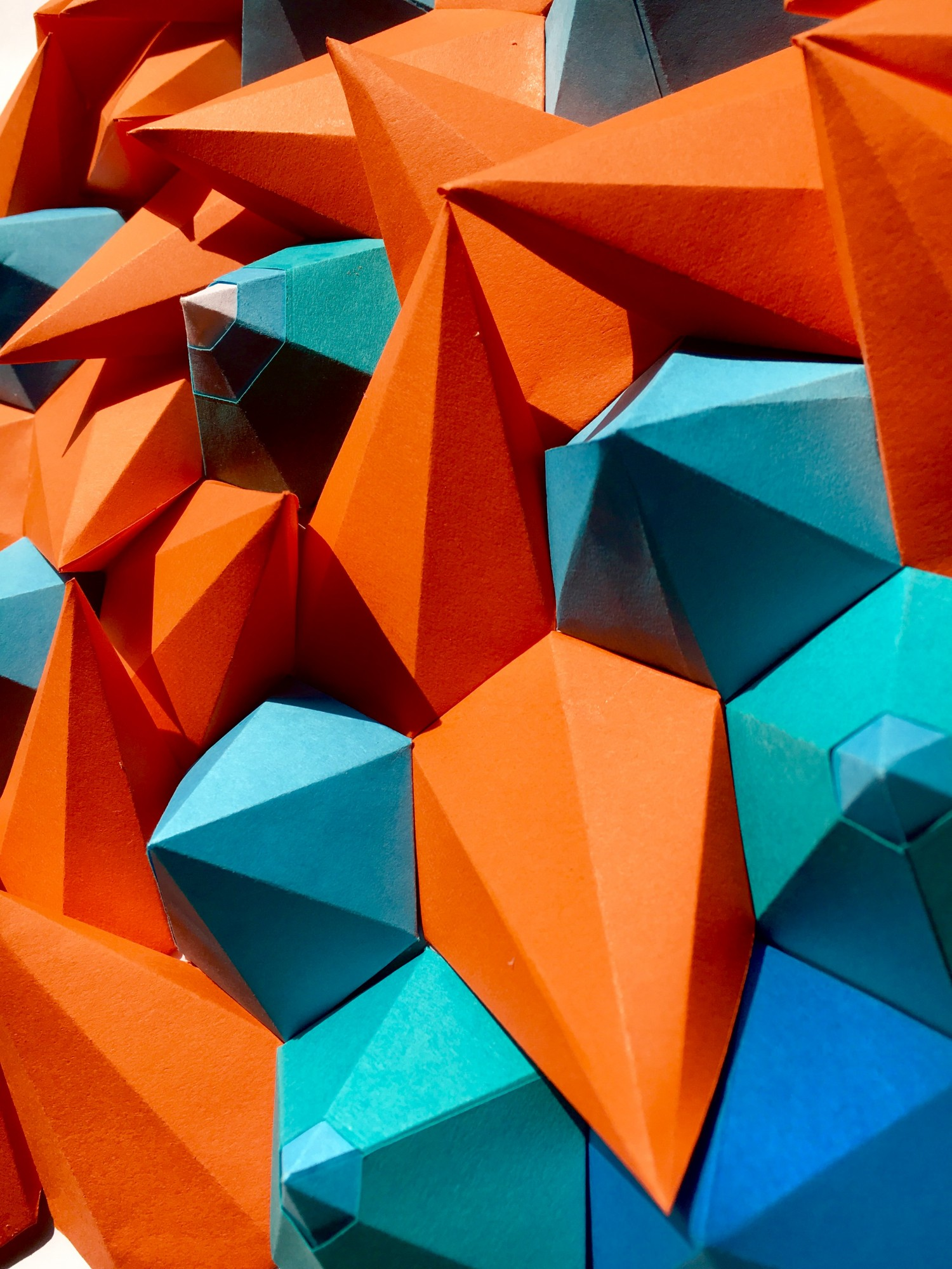Mathematical-Inspired-3D-Paper-Kaleidoscope-Tessellations-Brandon-Clark-Strictlypaper6