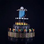 The Beauty of Life Shown Through a Paper Zoetrope by Ové Pictures - Main