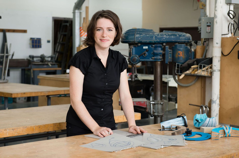 Folding Paper EcoHelmet Wins James Dyson Design Award