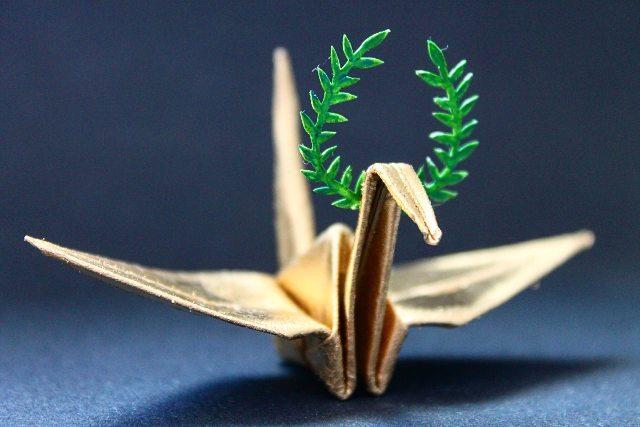 Cristian Marianciuc's Journey To 1000 Origami Paper Cranes