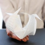 Origami-like Inflatable Structures That Can Revolutionize The Future - Aeromorphs