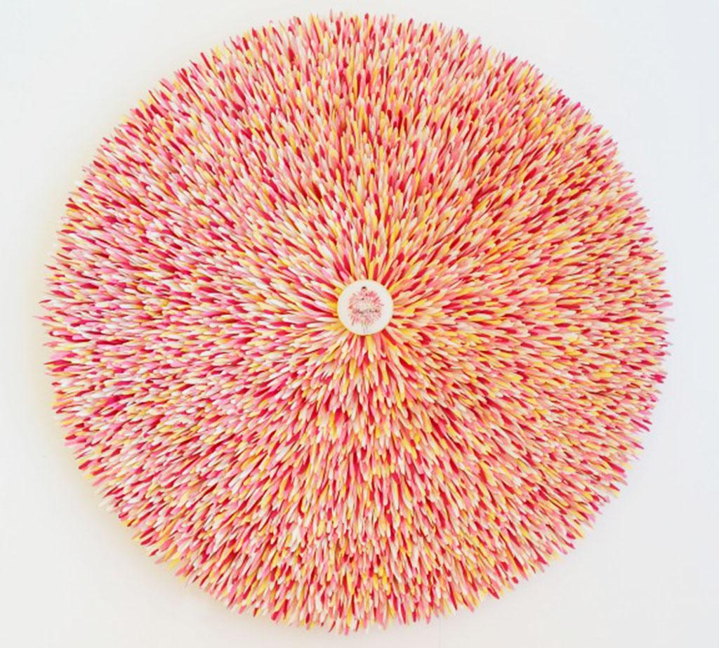 Interview with Paper Artist Aline Houdé-Diebolt